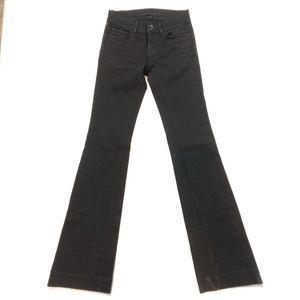J Brand Heartbreaker Flare Boot Jeans Sz 26